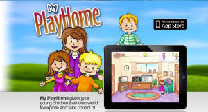My PlayHome app reviewed on Survive Magazine